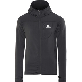 Mountain Equipment M's Eclipse Hooded Jacket Black